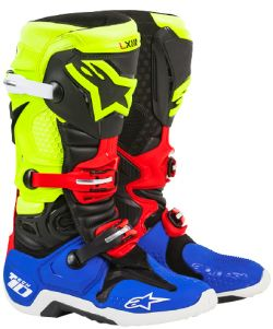 Alpinestars - Tech 10 A1 Limited Edition Boots