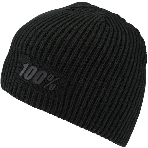 100% - Raw Beanie  BTO SPORTS 2d182df53a18