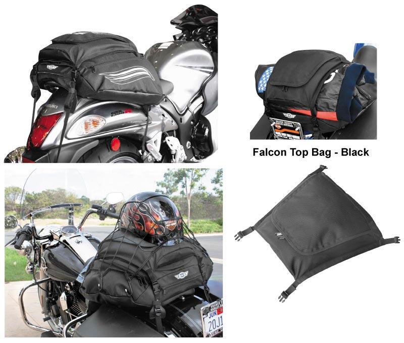 T Bags Falcon Bag