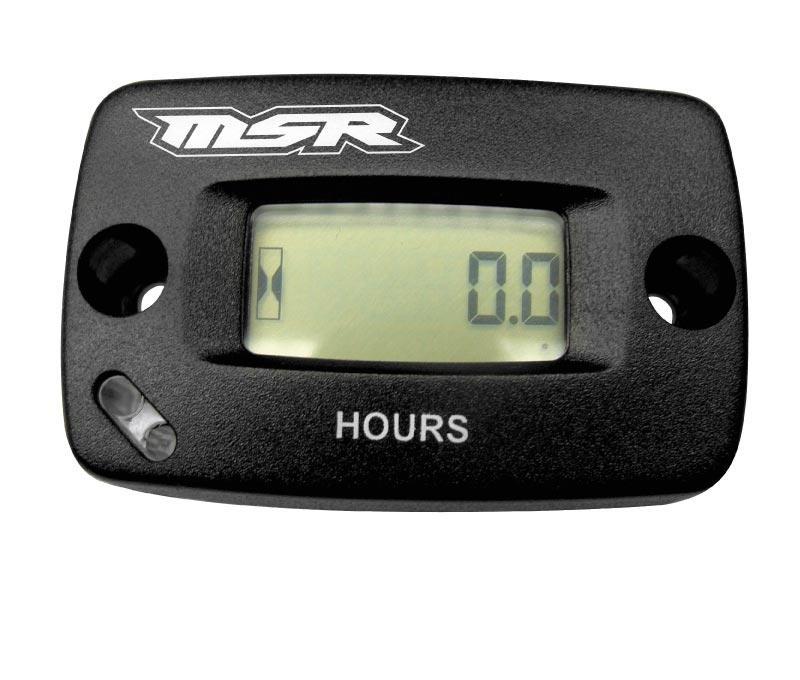 3 Hour Meter : Msr hour meter bto sports