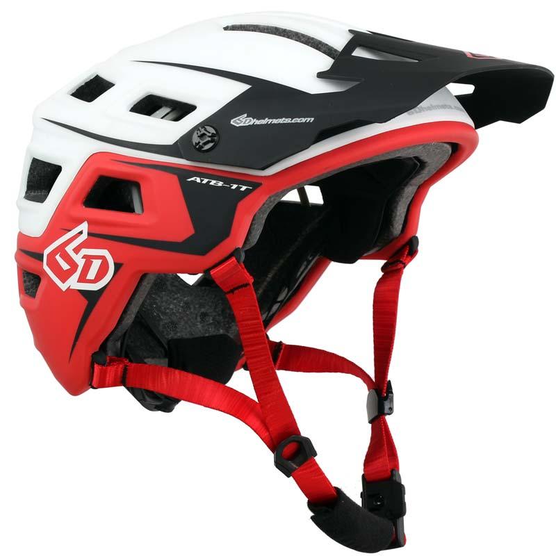 Sale 6D - ATB-1T Evo Trail Helmet (Bicycle)