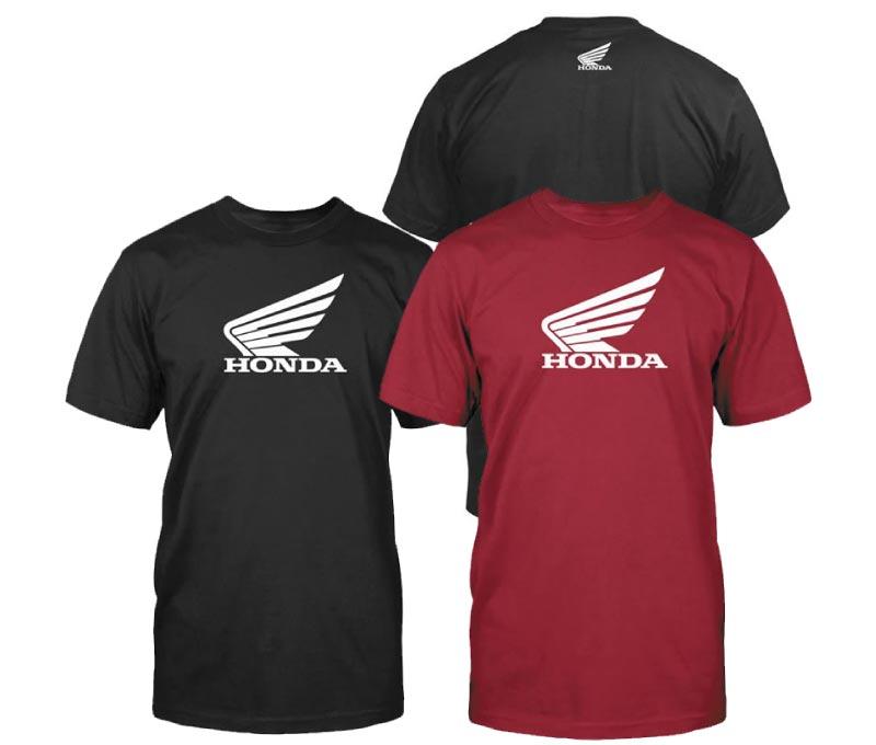 Honda Shirts Honda Racing Apparel