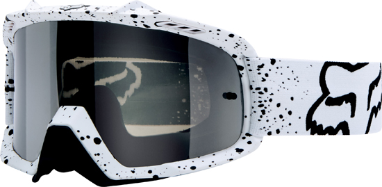 goggles on sale  Fox Racing - Air Space Goggles (Sale): BTO SPORTS