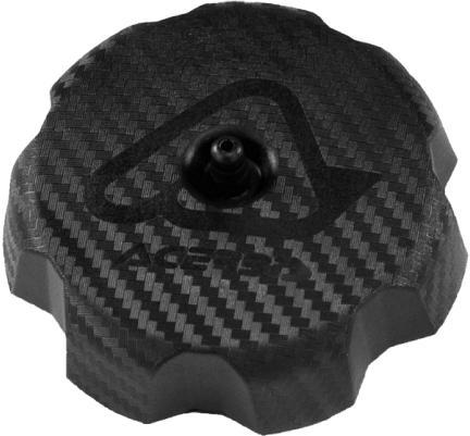 Acerbis - Large Gas Cap: BTO SPORTS