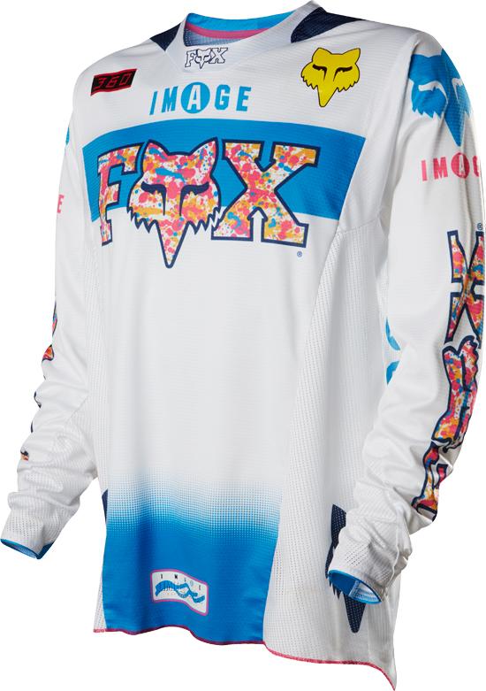 2015 Fox Racing 360 combo | South Bay Riders