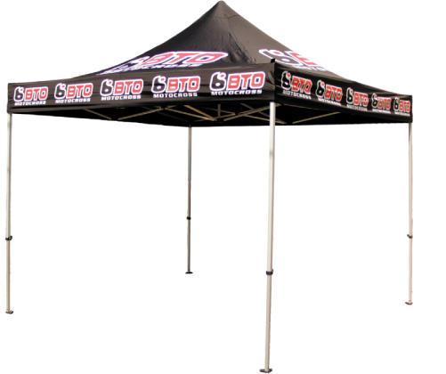 BTO Sports Canopy