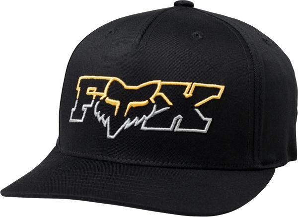 Fox Racing - Duel Head 110 Snapback Hat  BTO SPORTS 0892e8f4ea2b