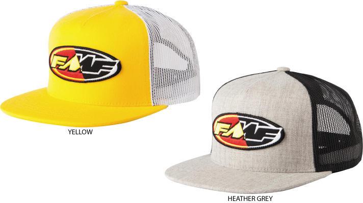 ff6df5e8 FMF - Feel It Snapback Hat: BTO SPORTS
