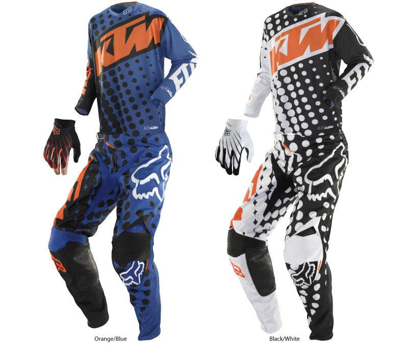 Fox 2014 360 Ktm Jersey Pant Combo Bto Sports