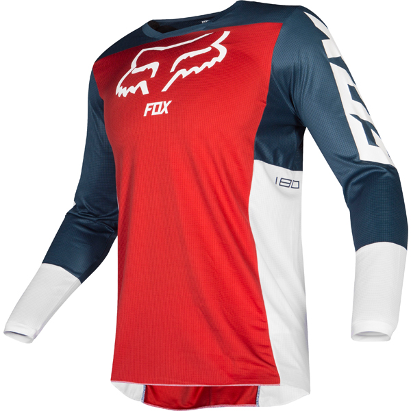 Fox Racing - 180 Przm Jersey Zoom 226a1f962