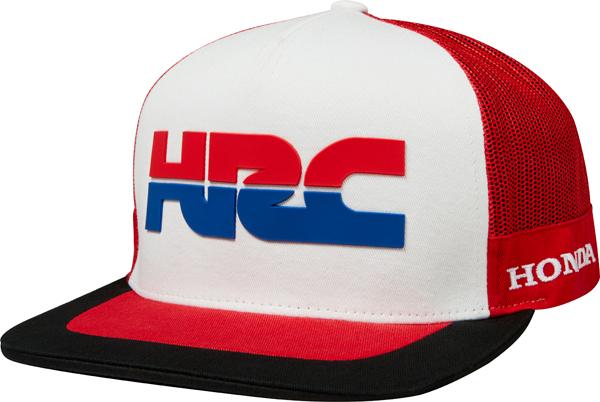ed33fca14d9cce Fox Racing - HRC Snapback Hat: BTO SPORTS