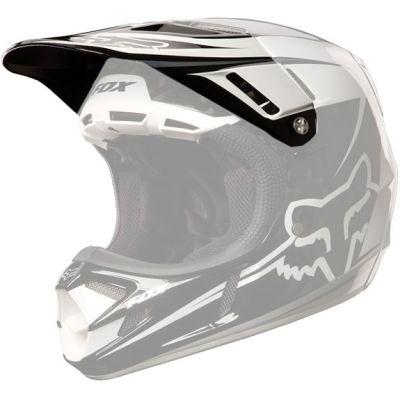 74a3a8f6 Fox - 2015-2017 Replacement V4 & V3 Helmet Visors: BTO SPORTS