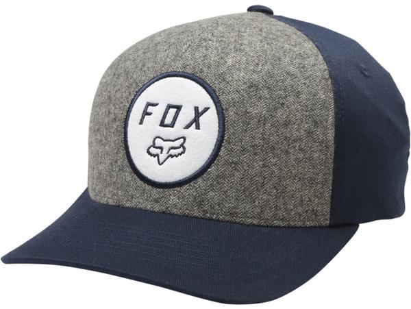 74ac945c59f89 Fox Racing - Settled Flexfit Hat  BTO SPORTS