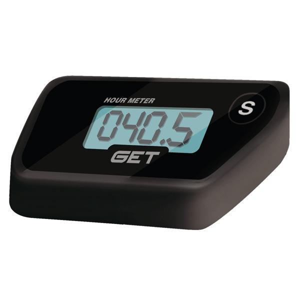 Hour Meters   Dirt Bike Hour Meter - BTOsports com