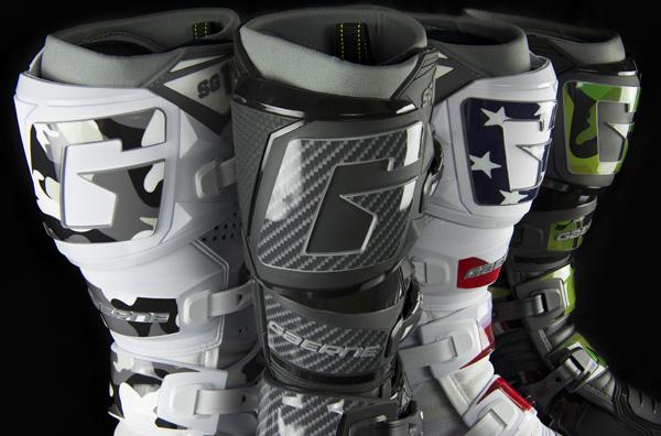 Gaerne Boots Sg12 >> Gaerne Sg 12 Boots Bto Sports