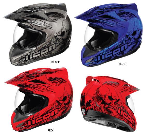 Icon Helmet Graphics Icon Variant Etched Helmet