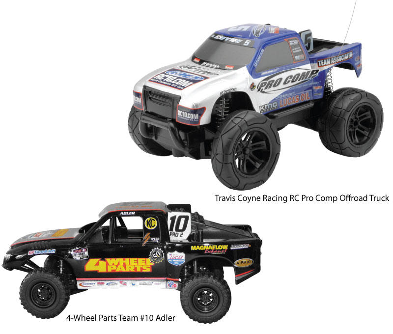 Team Ray Trucks >> New Ray Toys Remote Controlled 1 20 Scale Trucks Bto Sports