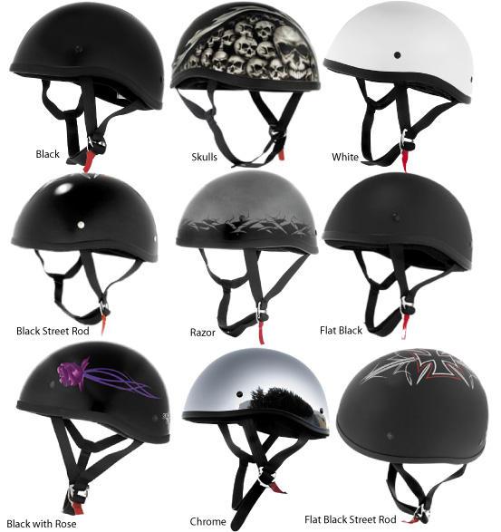 Skid Lid Original Helmet