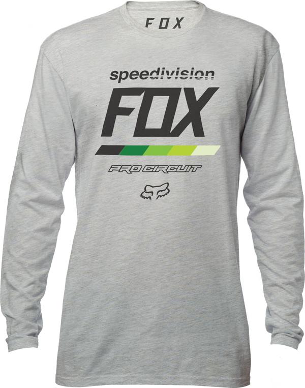 f2cfd38a5 Fox Racing - PC Draftr L/S Tee: BTO SPORTS