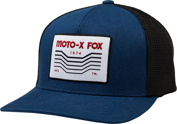 Fox Racing - Pride 110 Snapback Hat  BTO SPORTS 4d0714734381
