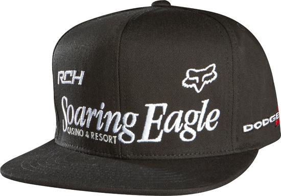 cool fox hats