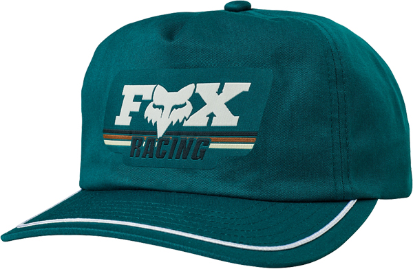 Fox Racing - Retro Fox Hat (Womens)  BTO SPORTS d2d8d8cd2e76