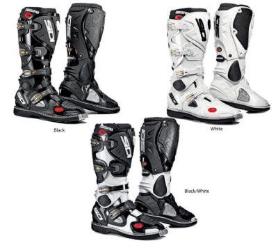 Sidi - Crossfire TA Boots: BTO SPORTS