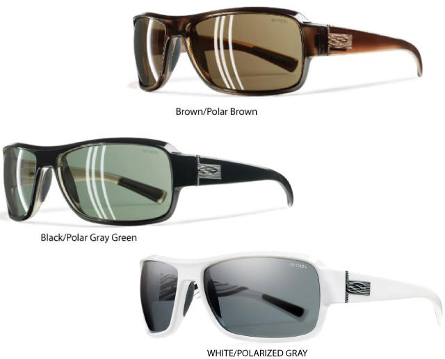 6bd3c9834b Smith Rambler Polarized Sunglasses Clearance. Smith Optics - Rambler  Sunglasses  BTO SPORTS