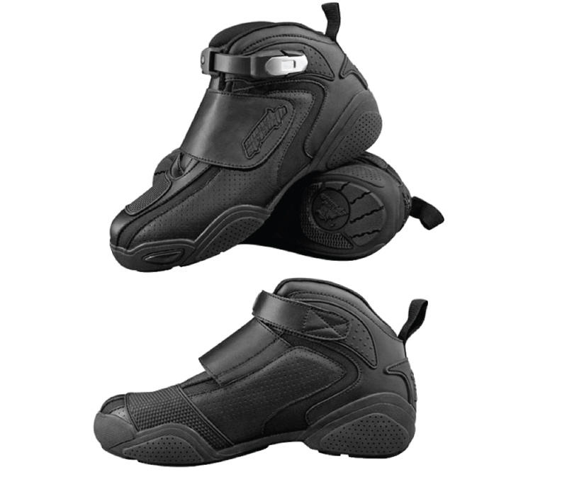 (Discontinued) Speed and Strength - Moment of Truth Shoe ...