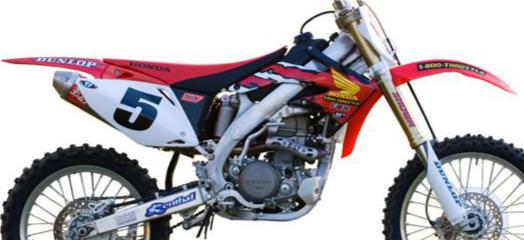 Throttle Jockey Cr500 – Wonderful Image Gallery