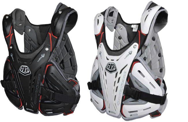 Troy Lee Designs Cp5900 Chest Protector Adult Amp Youth