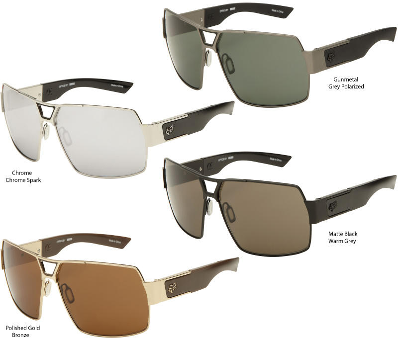 c0e047829f Fox - The Meeting Sunglasses  BTO SPORTS