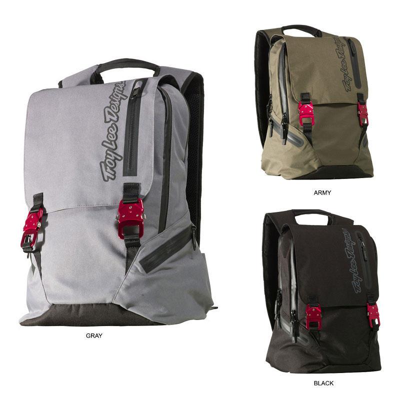 Troy Lee Designs Premium Backpack