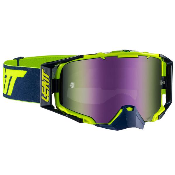 Leatt 6.5 Velocity Iris Goggle
