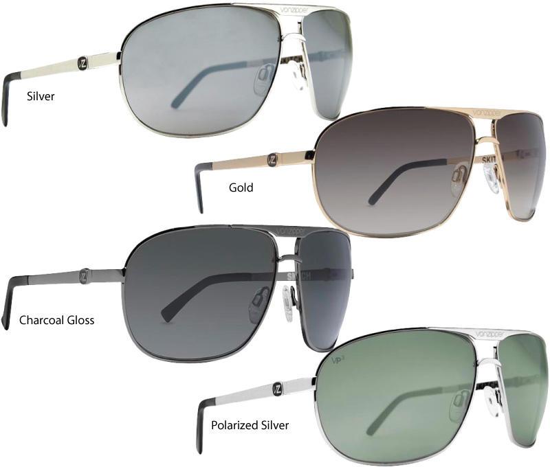 366269bd7c1 VonZipper - Skitch Sunglasses  BTO SPORTS
