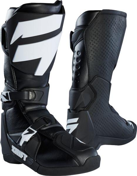 Shift MX White Label Boots