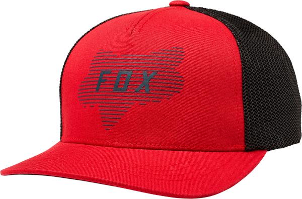 sports shoes 62e73 6de34 Fox Racing - Linear Head Hat (Youth) Zoom