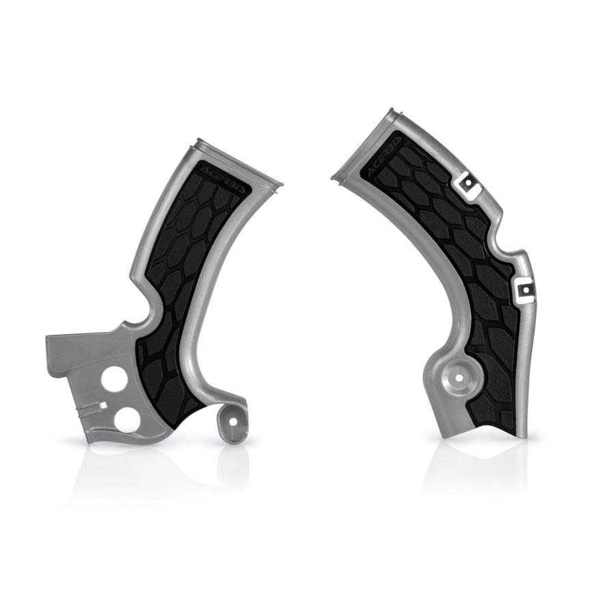 Acerbis X-Grip MX Frame Protectors Husqvarna TC125//250 19 FC250//350//450 19-