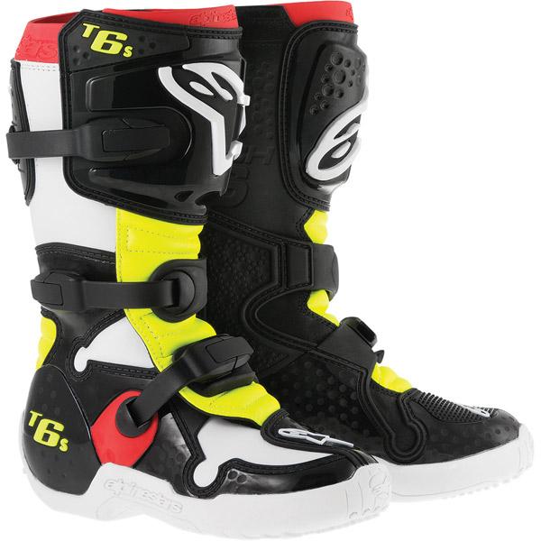 Alpinestar Ktm Youth Boots