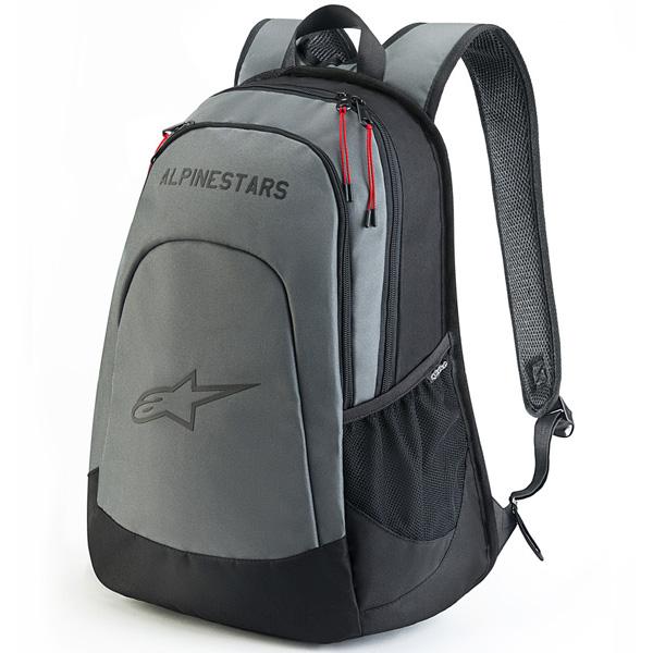 Alpinestars - 2019 Defcon Backpack - color:CharcoalBlack
