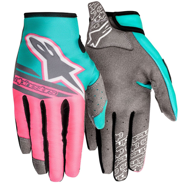 Sport Gloves Vice Opskins: Indy Vice LE Radar Flight Glove: BTO SPORTS