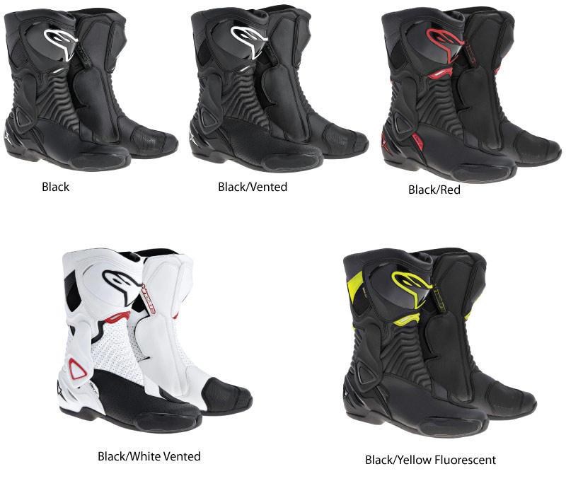 Alpinestars S-MX 6 Boots
