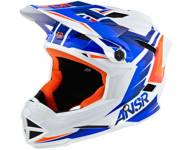 Answer Faze Bmx Helmet Youth Bicycle Bto Sports