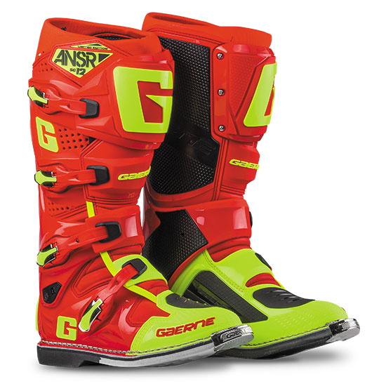 Gaerne Motocross Boots Find Your Gaerne Boots Here