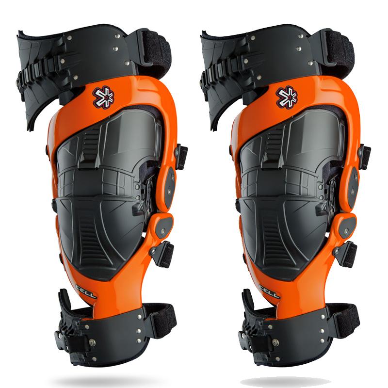 Asterisk - Cell Knee Brace (Pair)