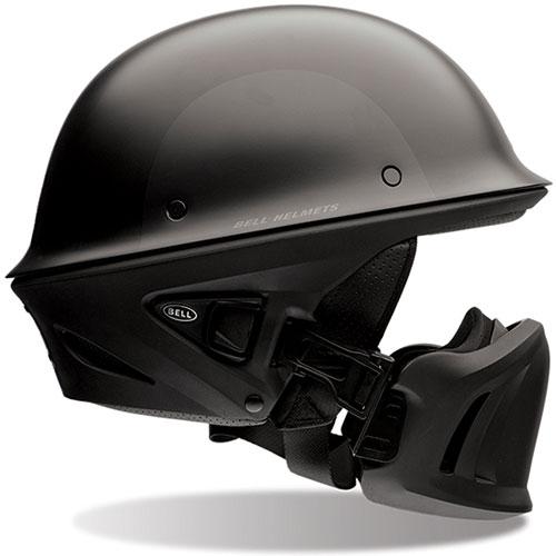 HarleyDavidson Open Face 1 Bell Helmet