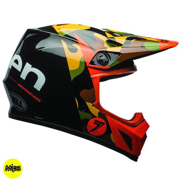 Dirt Bike Helmets Motocross Helmets From Bto Sports