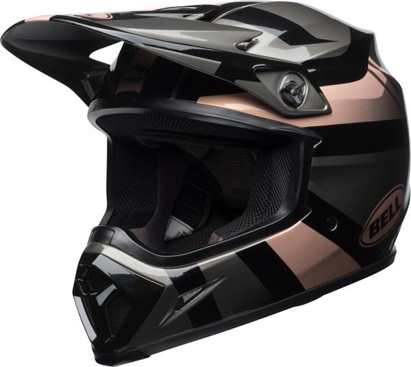 Bell MX-9 Helmet