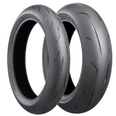 bridgestone battlax rs 10 racing street front rear tire combo bto rh btosports com