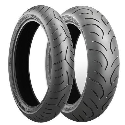 bridgestone battlax t30 evo front rear tire combo bto sports. Black Bedroom Furniture Sets. Home Design Ideas